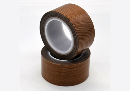 Application and Characteristics of Teflon Adhesive Tape