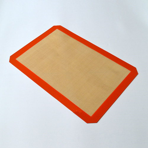 US Half Size Silicone Pan Liners