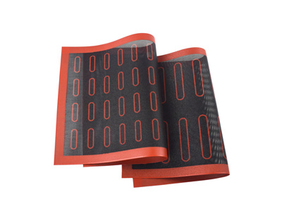The Advantages of Perforated Silicone Mat