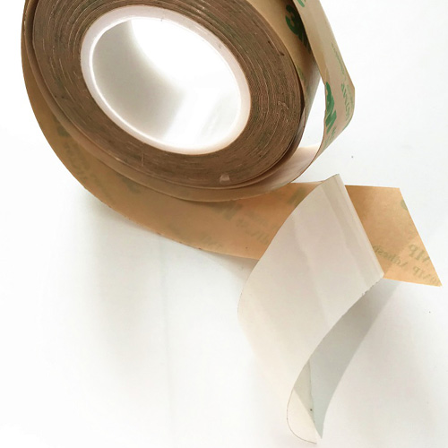 High Temperature Double Sided PTFE Tape