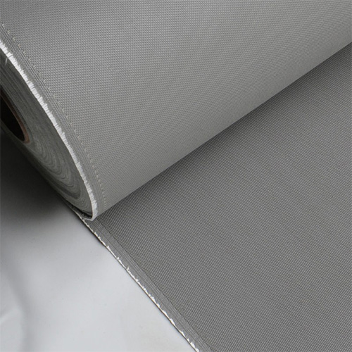 One Side Coating Silicone Fabric