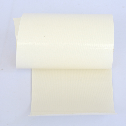 0.55mm Brown/White PTFE Sheet